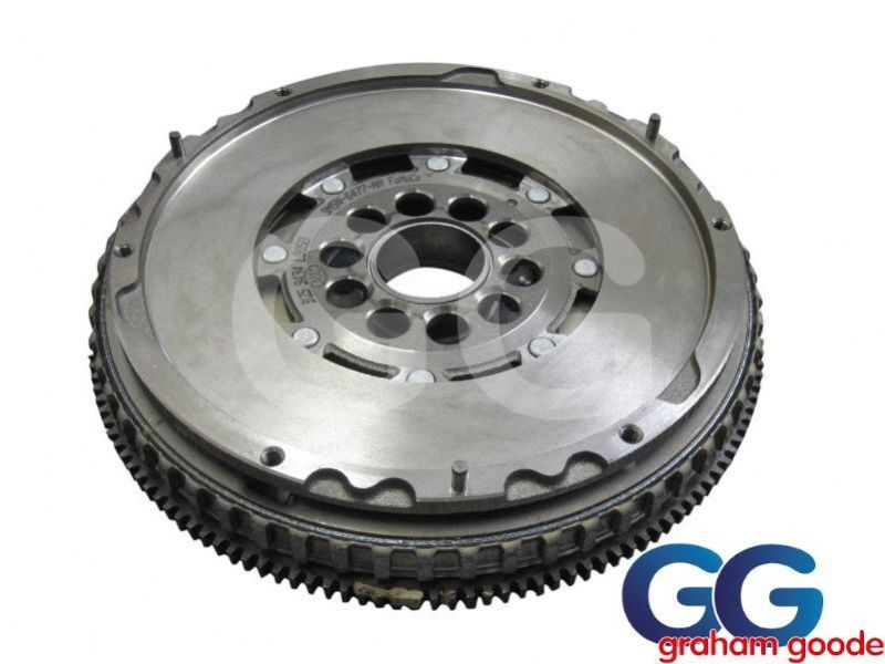 Focus RS mk2 Focus ST225 Dual Mass Flywheel Genuine Ford GGF3056